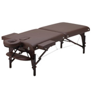 高級低反発木製折りたたみベッド