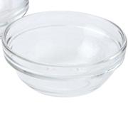 ガラス製ボウル(10cm)